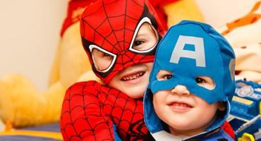 costumi costumi di carnevale per bambino