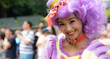 compra costumi donna per Carnevale online