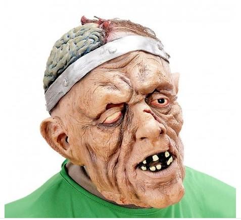 Consejos para mejorar tu disfraz de zombie