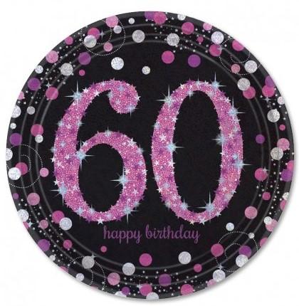 ¿Cuántos artículos de 60 cumpleaños tenemos en nuestra web?