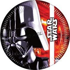 addobbi compleanno star wars