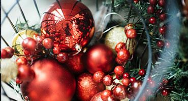 comprar decoración árbol navideño