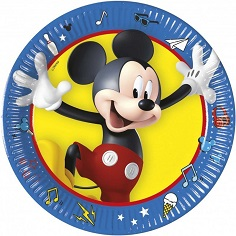 Cumpleaños infantil Mickey Mouse