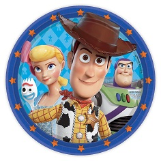 addobbi compleanno toy story 4