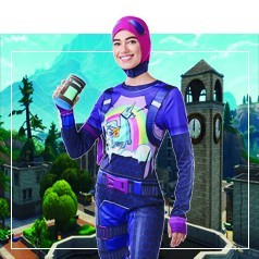 Costumi di Fortnite