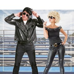 Costumi di Grease