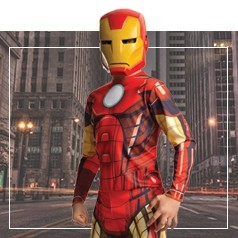Costumi Iron Man