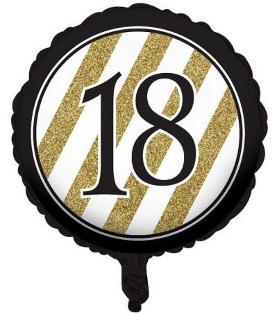 Artículos para hacer la fiesta de tus 18 cumpleaños