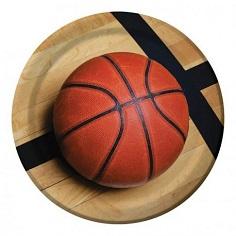 articoli compleanno basket