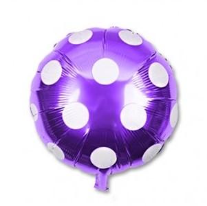 Compra todos los globos de colores que quieras