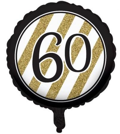 Ideas para cumplir y celebrar un 60 cumpleaños para mujer y hombre