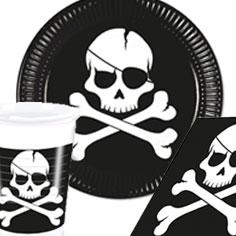 Fiestas de Piratas