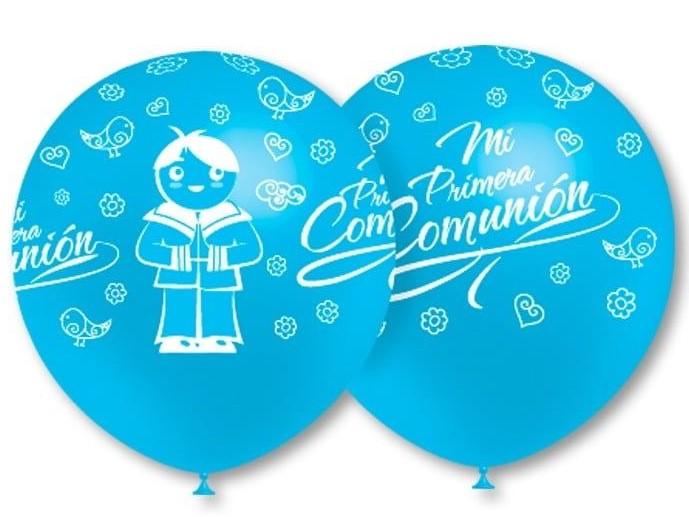 ¿Buscas ideas de decoración para comunión de niño y niña?